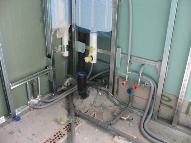 Installazione impianti elettrici ed idrici ferrara u acquaviva